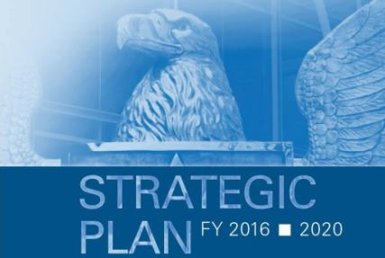 DTRA, SCC-WMD, and SJFHQ-E Strategic Plan for 2016-2020