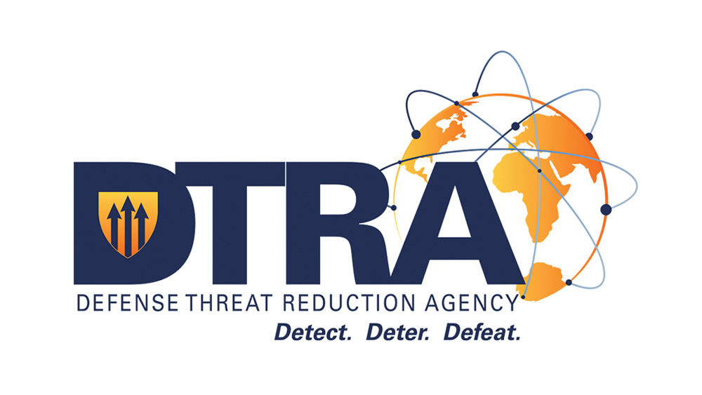 DTRA's New Logo and Tagline