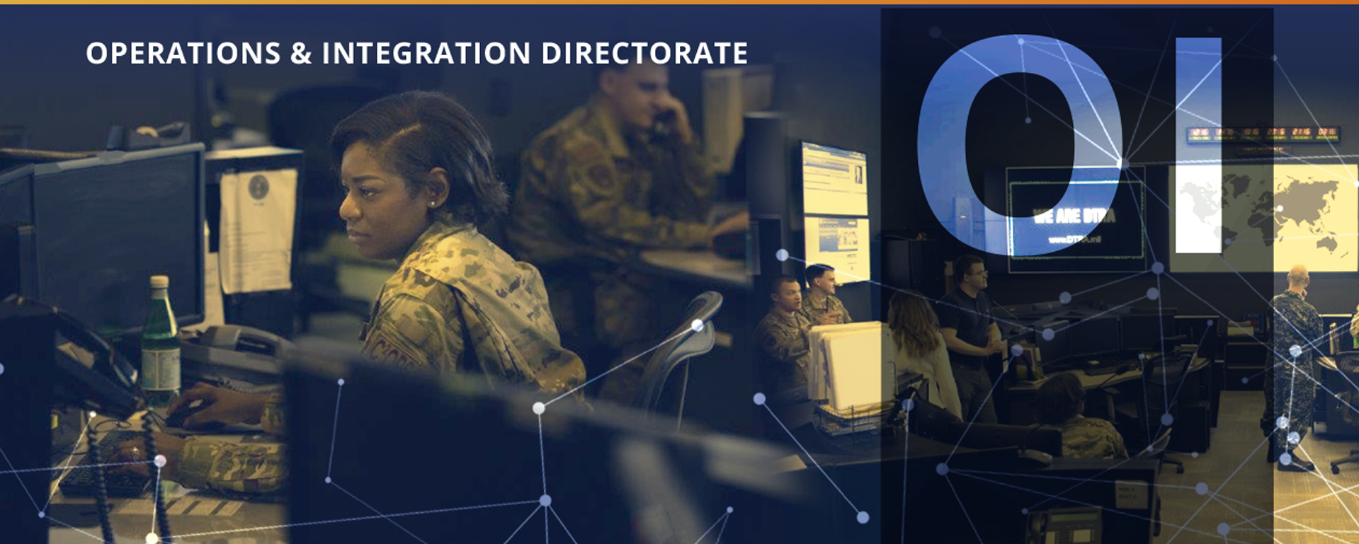 Operations and Integration Directorate