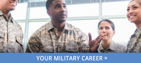 Your Military Career