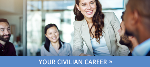 Your Civilian Career