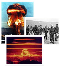Nuclear Test Personnel Review