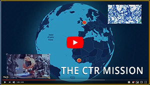The CTR Mission
